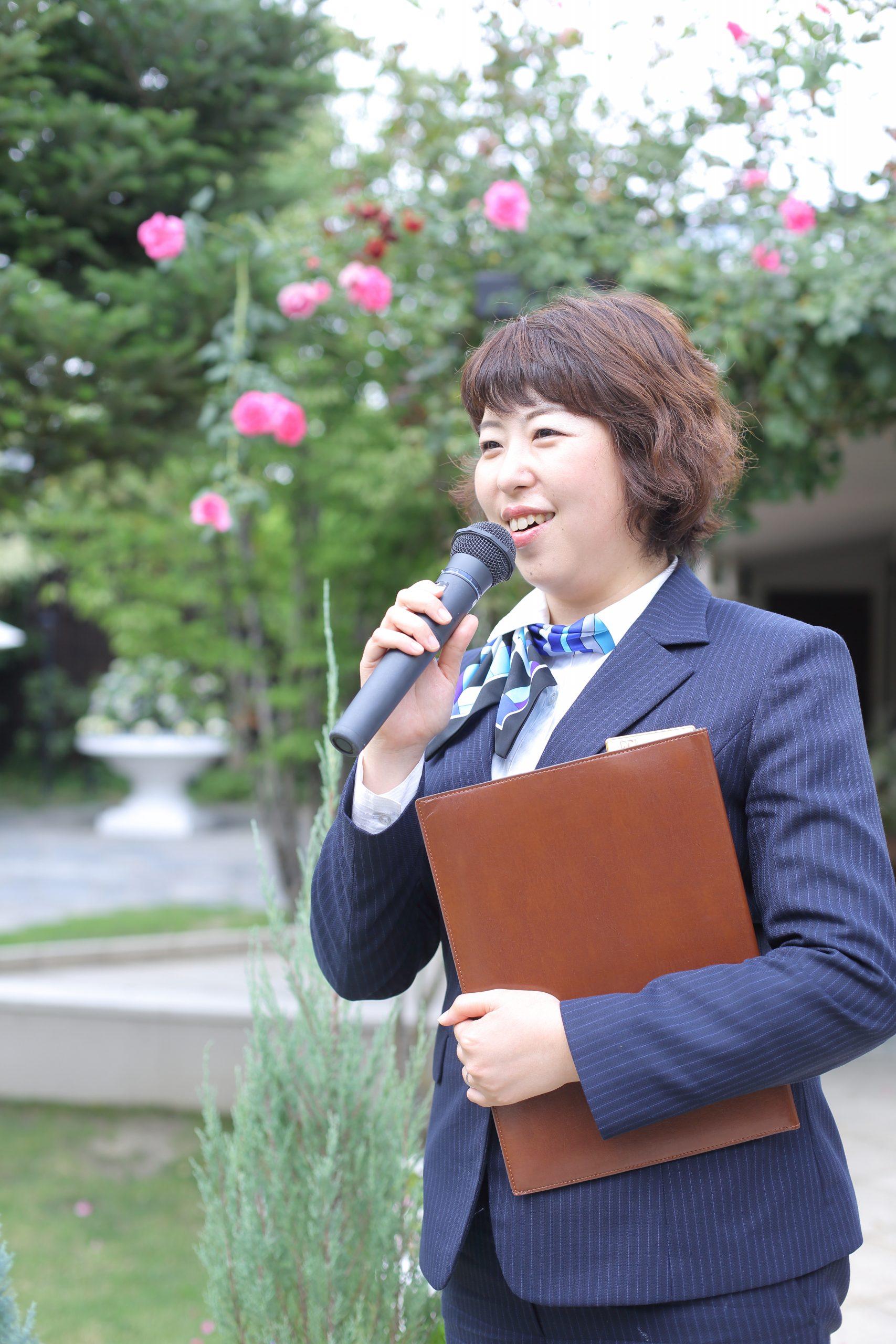 添川 純子